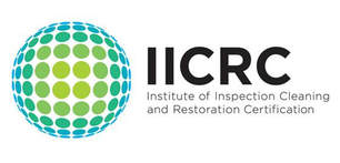 IICRC Certified Cleaner
